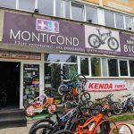 Monticond (Suceava)